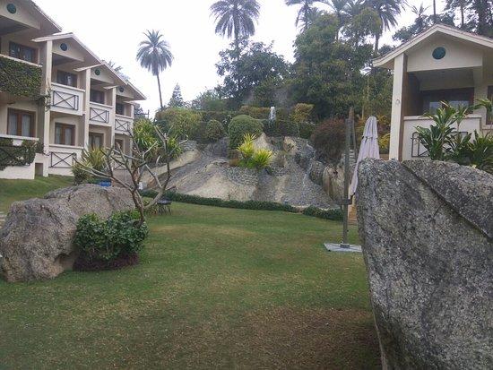 Hotel Hilltone: IMG_20180206_081100_large.jpg