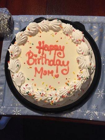 Sedalia, MO: Birthday Surprise