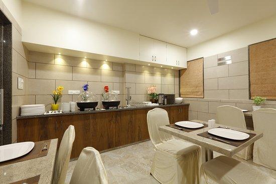 Hotel Ahmedabad Inn Relief Road
