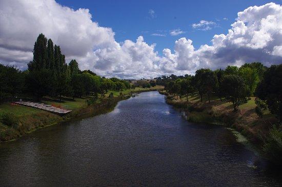 Bombala River