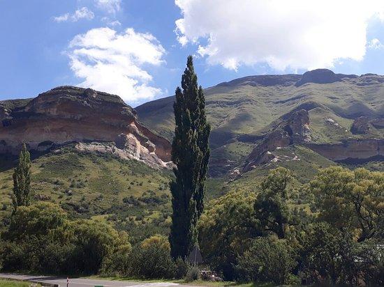 Harrismith, Zuid-Afrika: 20180228_101225_large.jpg