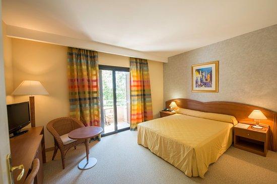 Hotel Chez Walter : CHAMBRE