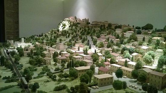 Museo della Ferrovia della Valle del Liri