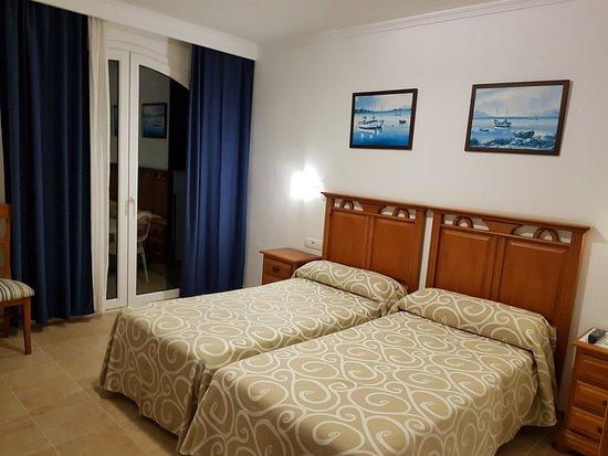 Apartamentos Plazamar, hôtels à Torremolinos