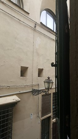 Hotel Santa Croce: 20180225_093642_large.jpg