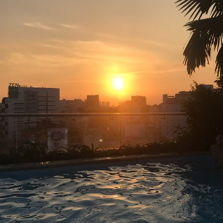 Alagon Saigon Hotel & Spa : photo0.jpg