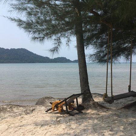 Immer wieder Thailand!
