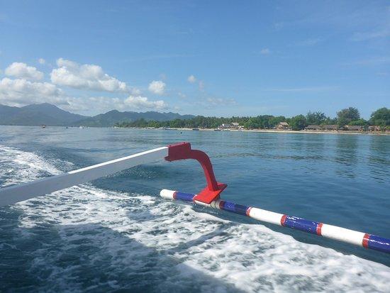 Picture of manta dive gili air resort gili air tripadvisor - Gili air manta dive ...