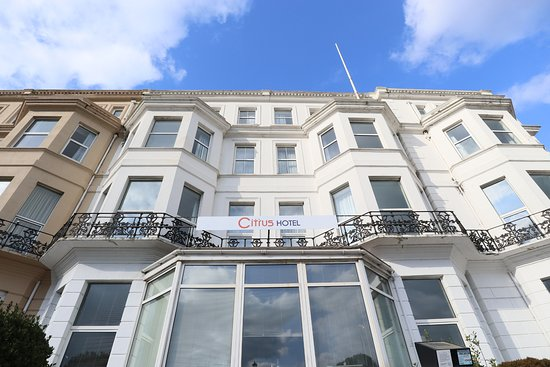 Citrus Hotel Eastbourne By by Compass Hospitality