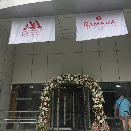 Ramada Hotel & Suites Sharjah: photo0.jpg