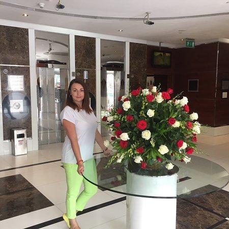 Ramada Hotel & Suites Sharjah: photo1.jpg