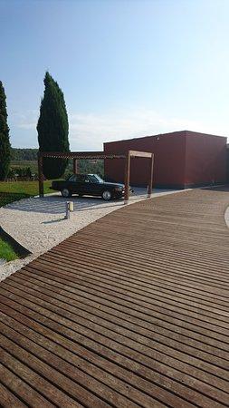 Torrelavit, España: Jean Leons bil