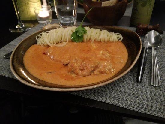 buffet Asian max