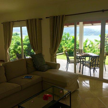 Anse Boileau, Seychelles: photo1.jpg