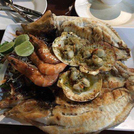 Dang Seafood: photo0.jpg