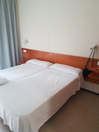 Apartamentos Blanes: deuxième chambre