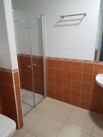 Apartamentos Blanes: deuxième salle de bain