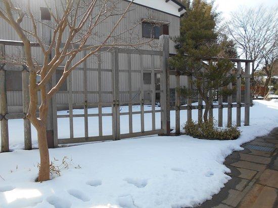 Daishoji Barrier Trace