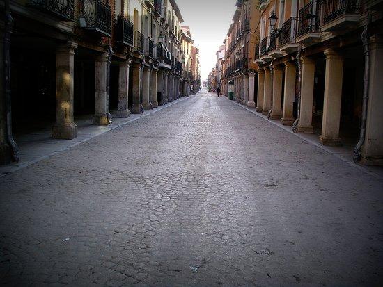 Calle Mayor: Calle casi completa