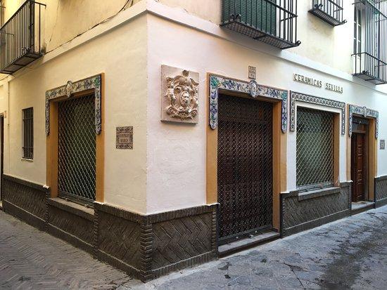 Ceramicas Sevilla