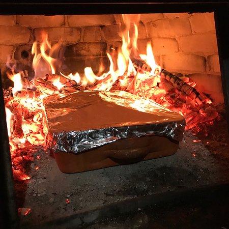 Restaurante Típico Retiro da Cabreira: Gastronomia Minhota