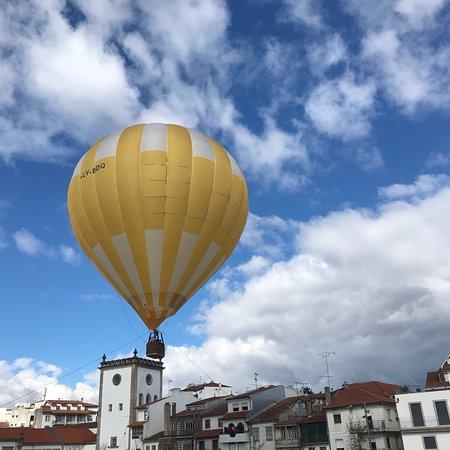 Bilde fra Ao Sabor do Vento