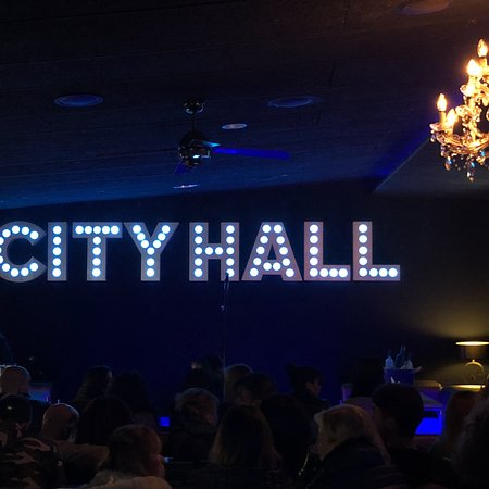 City Hall Club Salou