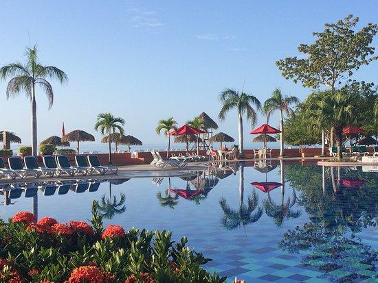 Royal Decameron Golf Beach Resort Villas Piscine Lobby 3