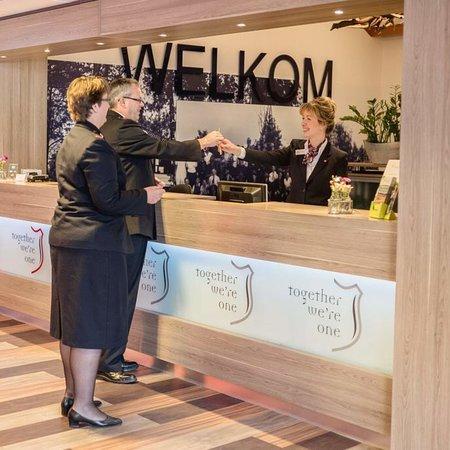 50|50 Hotel and Congress Centre Belmont: photo1.jpg