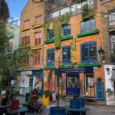 Covent Garden London All You Need To Know Before You Go With Photos Tripadvisor