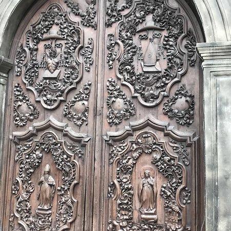 San Agustin Church: photo5.jpg