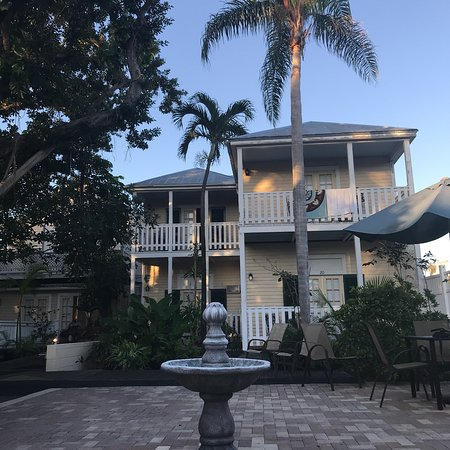 Pleasant Photo0 Picture Of The Duval House Key West Tripadvisor Download Free Architecture Designs Scobabritishbridgeorg