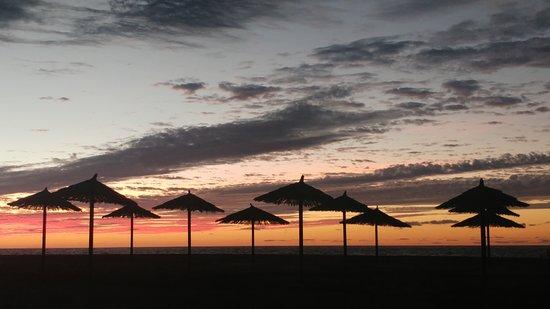 Melia Tortuga Beach Resort Spa Plaża Hotelowa