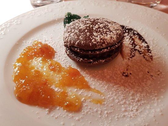 Auberge de la treille saint martin le beau restaurant - Auberge de la treille st martin le beau ...
