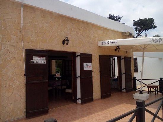 Villa Lembos Hotel Dipkarpaz