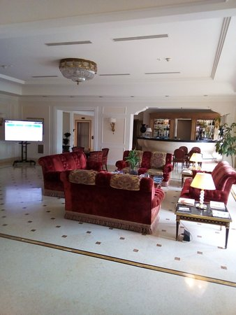 Hotel Ashley UPDATED 2018 Prices Reviews Lamezia Terme Italy