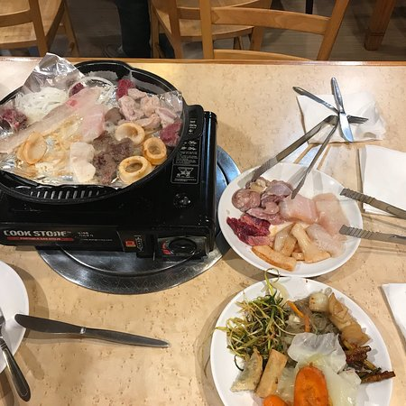daebak bbq koren bbq buffet restaurant auckland central rh tripadvisor com