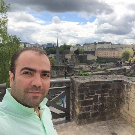 Luxembourg city tourist office luxemburg omd men - Tourist office luxembourg ...