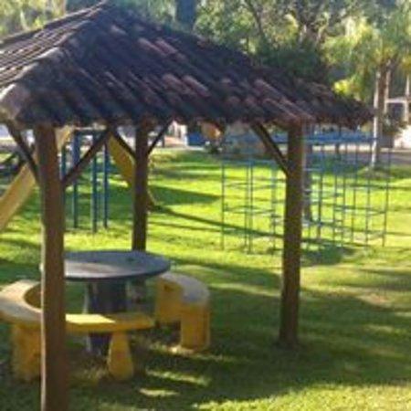 Mineral Água Park: aconchego