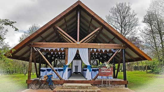Arendsrus Country Lodge Wedding Chapel