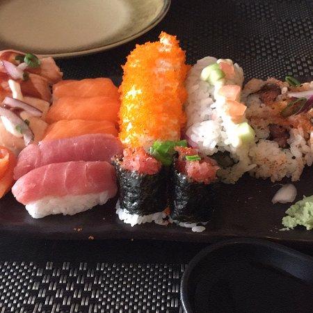 restaurante restaurante japon s ikki en vilanova i la