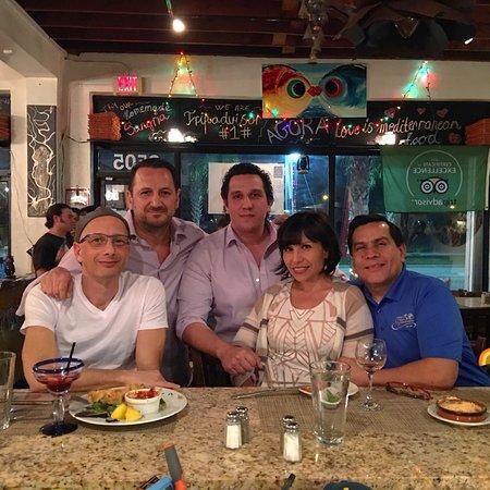 Picture Of Agora Mediterranean Kitchen West Palm Beach Tripadvisor