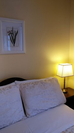 Ballina, Ireland: Double room ensuite