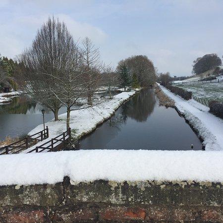 Garthmyl, UK: photo1.jpg