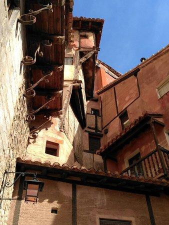 Albarracin, Espagne: IMG_20180303_133357_HDR_large.jpg