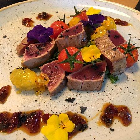 Huerta 33 Restaurante-Barra