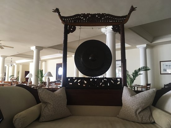 The Residence Hotel Picture