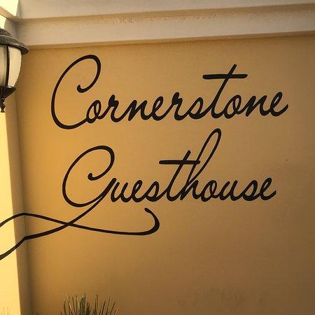 Cornerstone Guesthouse: photo2.jpg
