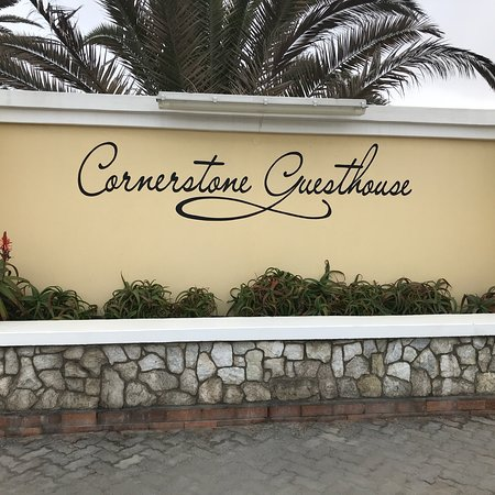 Cornerstone Guesthouse: photo5.jpg
