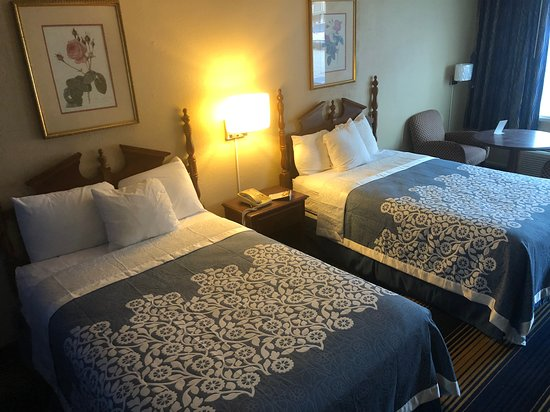 Days Inn Perry Near Fairgrounds: New rooms